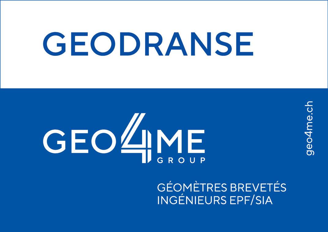 Geodranse