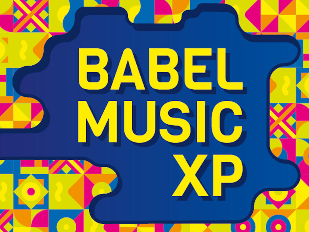 Babel Music XP