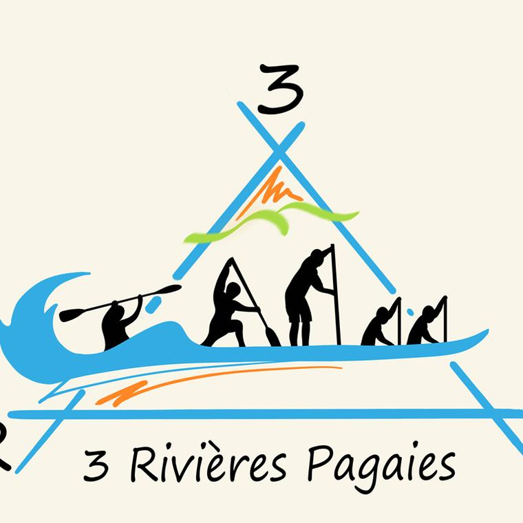 Association 3 Rivières Pagaies Montauban Tarn-et-Garonne