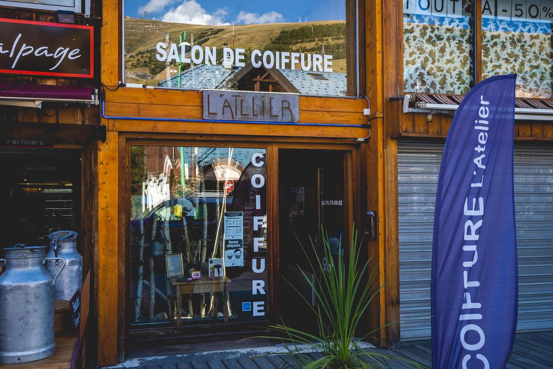 Coiffure L'Atelier