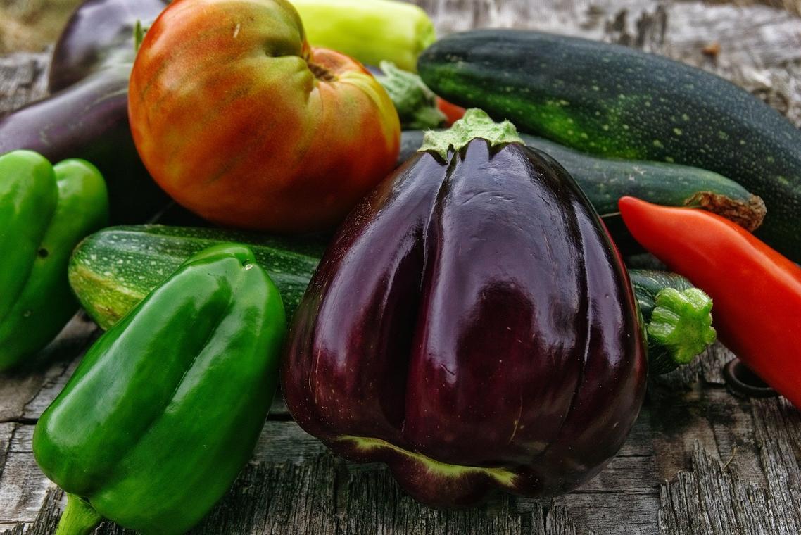 Beneventi produteur de fruits et de légumes