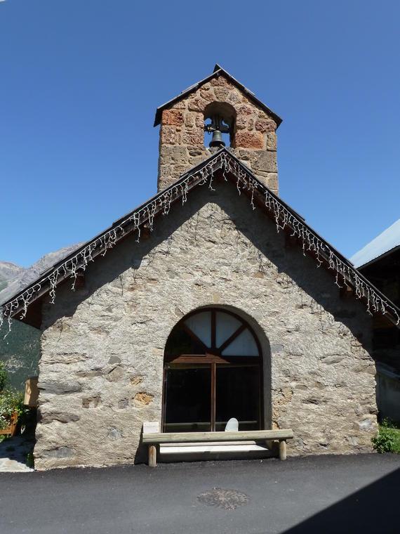 Chapelle Saint Jacques