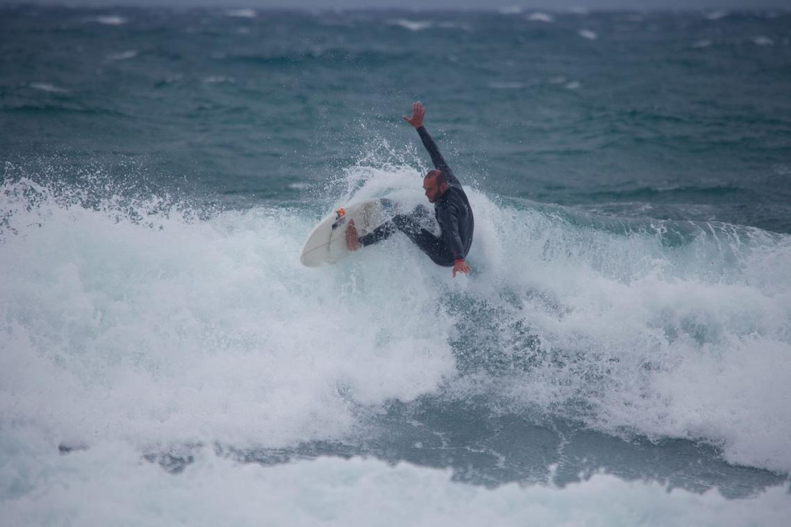 Surf paddle Sanary-sur-Mer Var