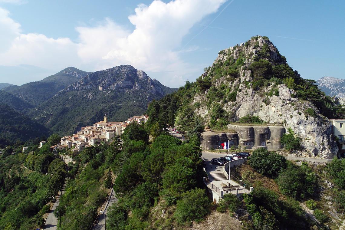 St. Agnès