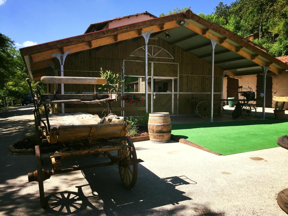 Ranch des Rochettes