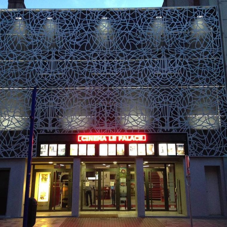 Cinéma Le Palace