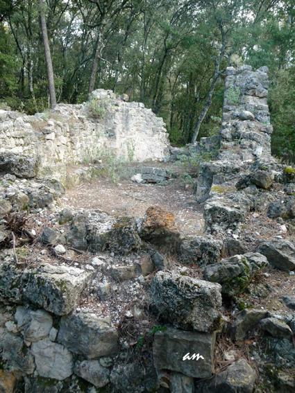 Chapelle Sainte - Foy