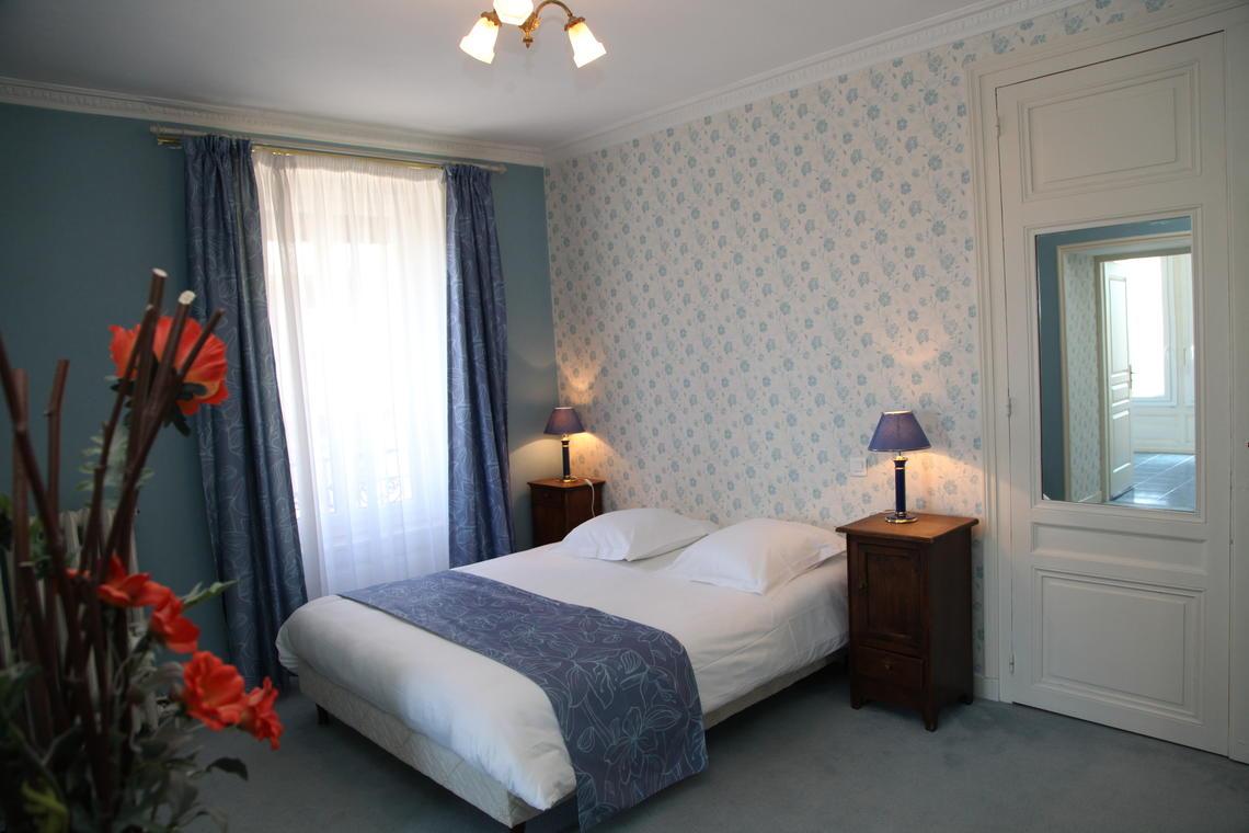 Qualys-Hôtel Terminus