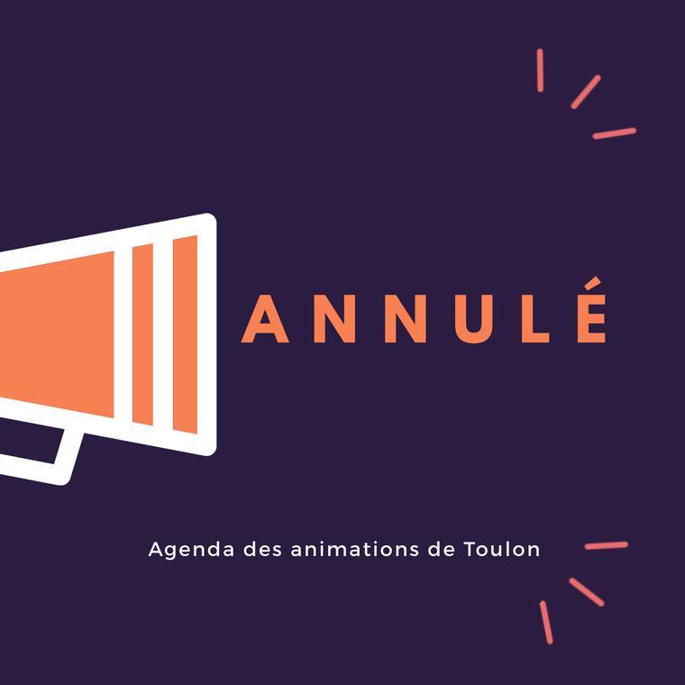 Logo OT manif annulée