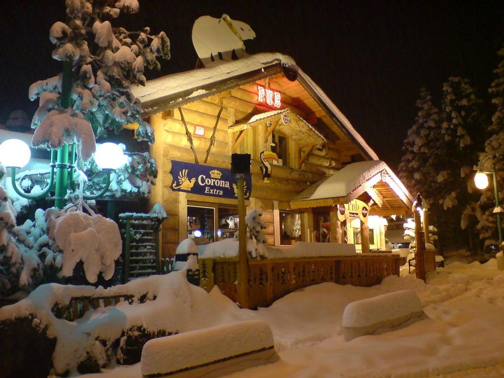 Polar Bear Pub
