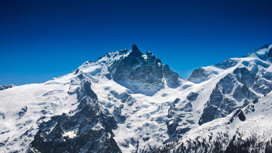 Tour de la Meije en skis de randonnée