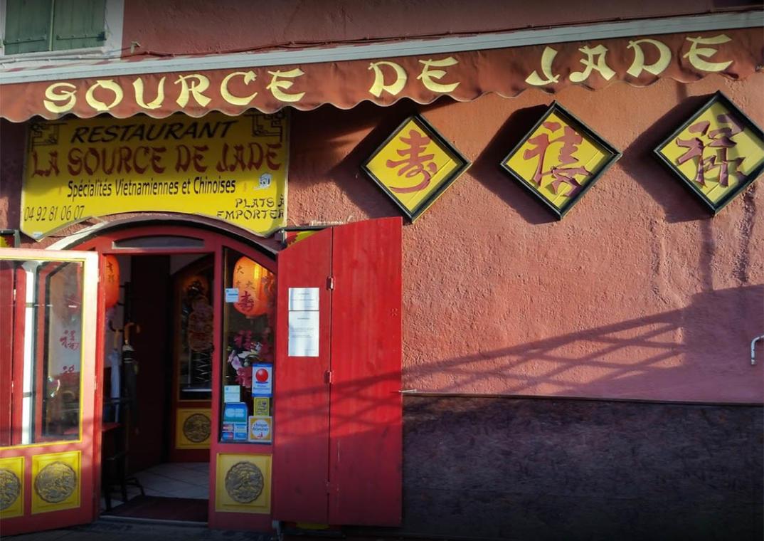 La Source de Jade