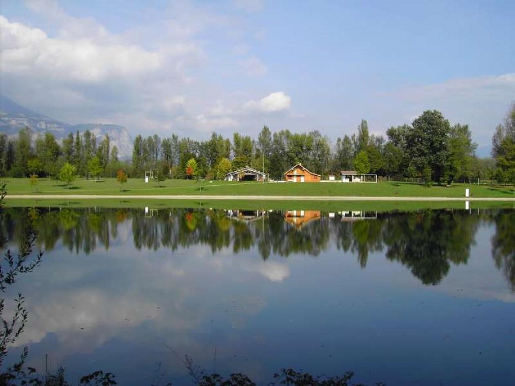 Base de loisirs Bois Français