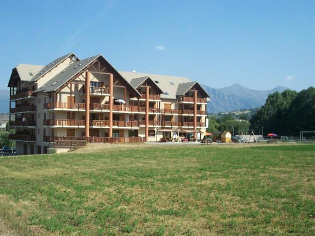 Résidence Les Ecrins, Ancelle, Hautes Alpes