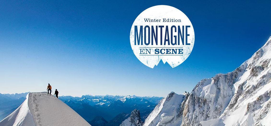 Montagne en Scène à Marseille