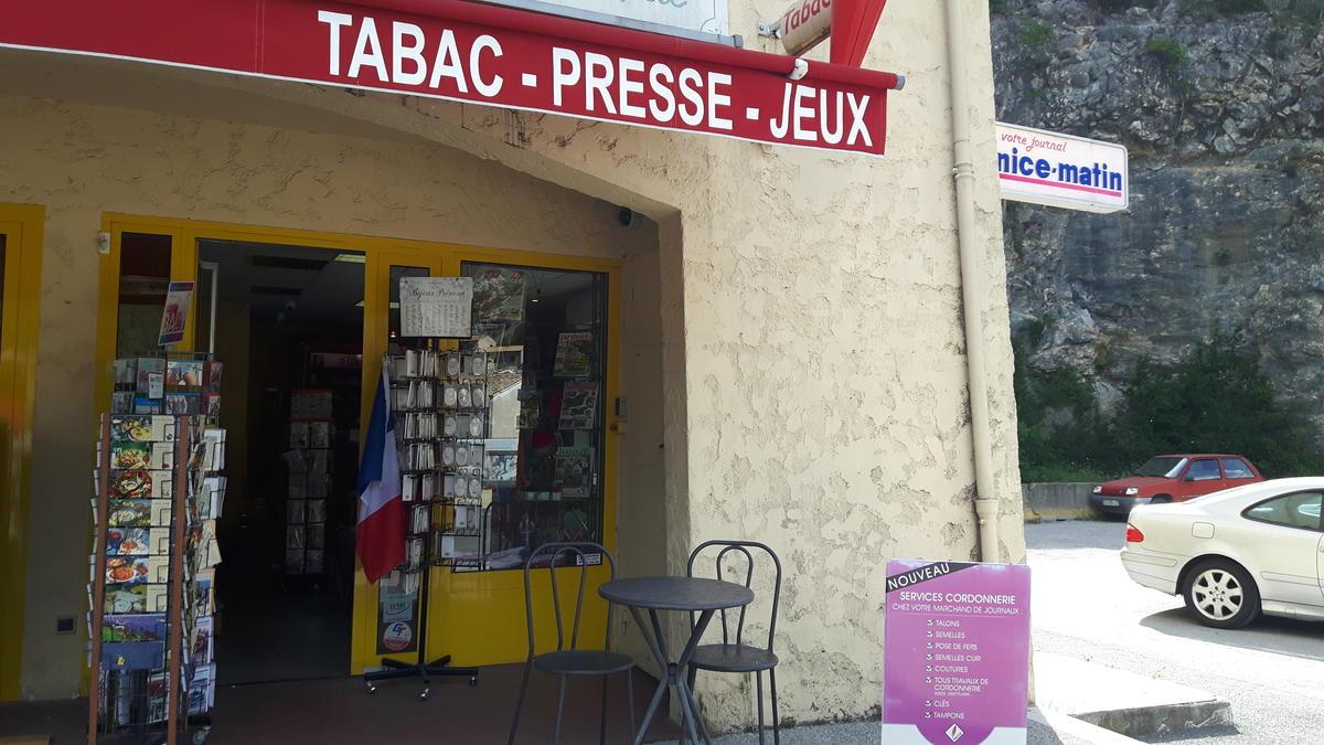 Tabac Presse La Fueio