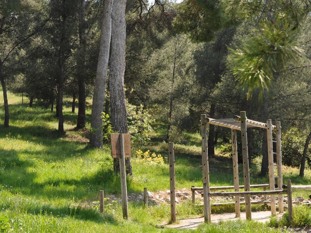 Parc de la Colline Saint-Joseph