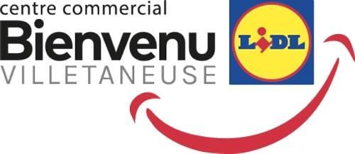 Logo du Centre Commercial Bienvenu