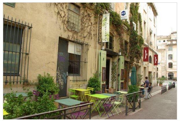 Crêperie Brocéliande Marseille
