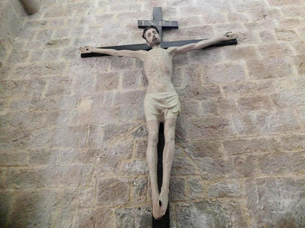 Eglise Ste Perpétue - La Celle