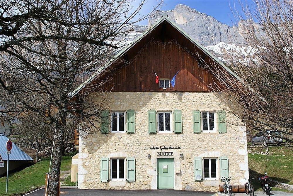 Mairie Plateau des Petites Roches