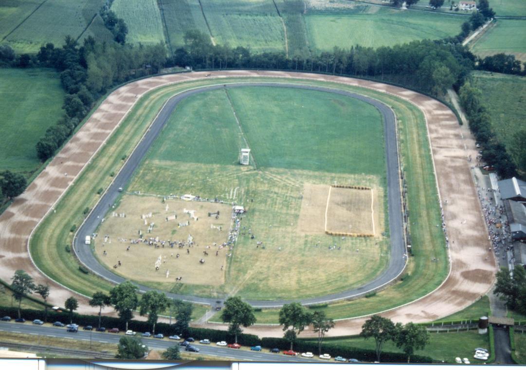 Hippodrome de Beaumont de Lomagne