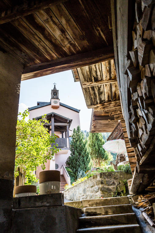 Village de Champsec