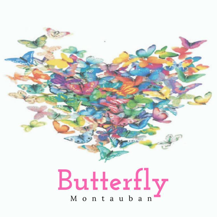 Butterfly - Montauban