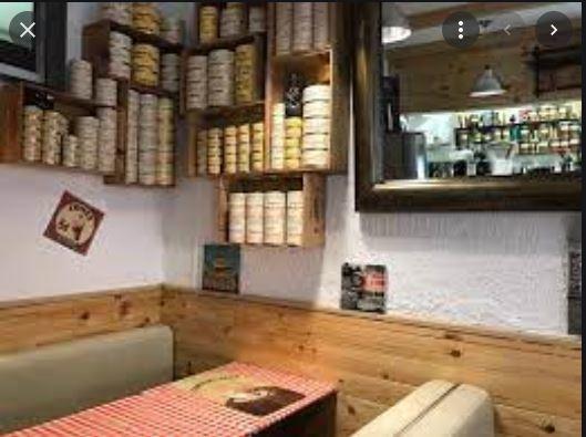 Restaurant La Table de Titou Marseille