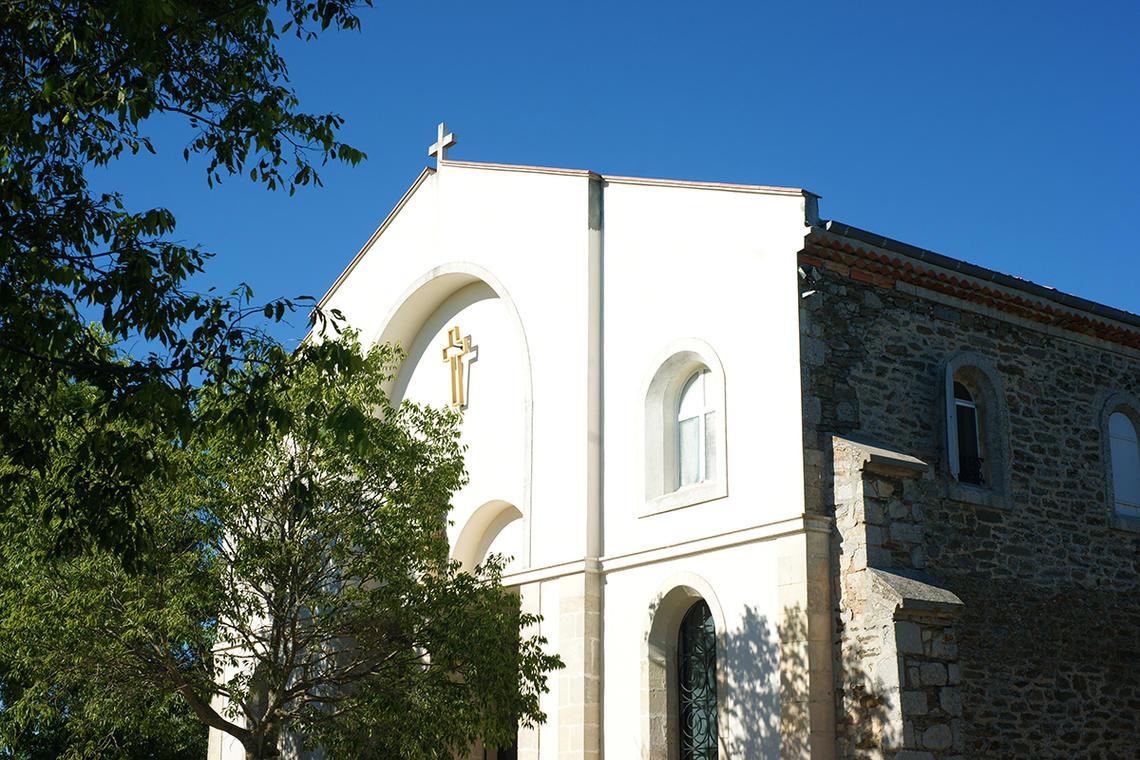 Chapelle Notre Dame des Anges
