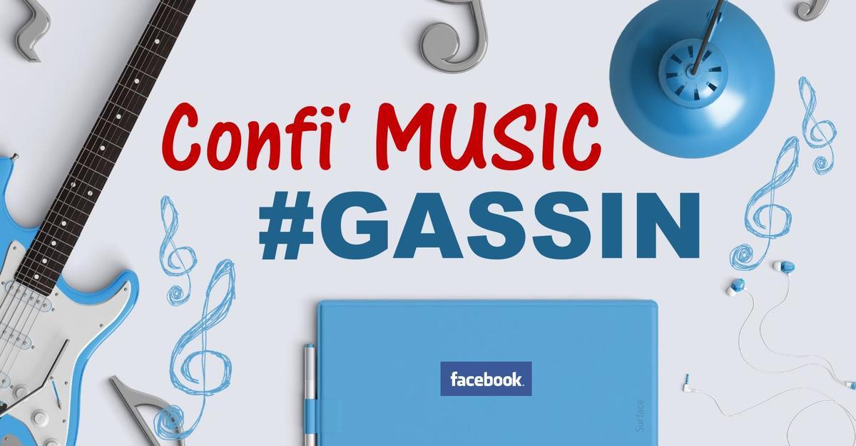 confi music