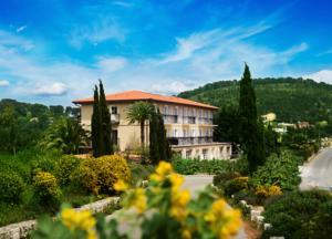 Eze Hermitage Hotel