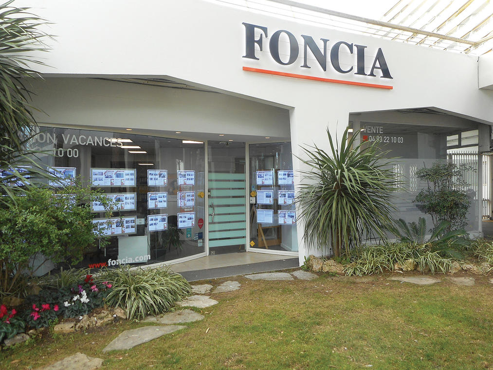 Foncia Marina - Villeneuve-Loubet