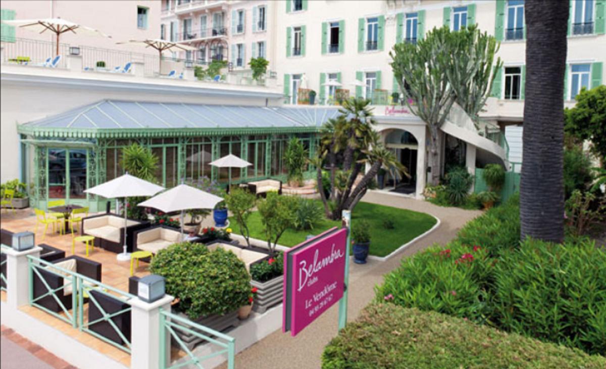 Hôtel Belambra Clubs Le Vendôme