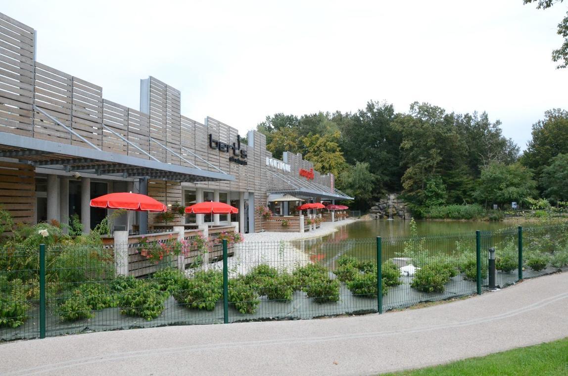 Hôtel ibis Bourg Jasseron Teyssonge