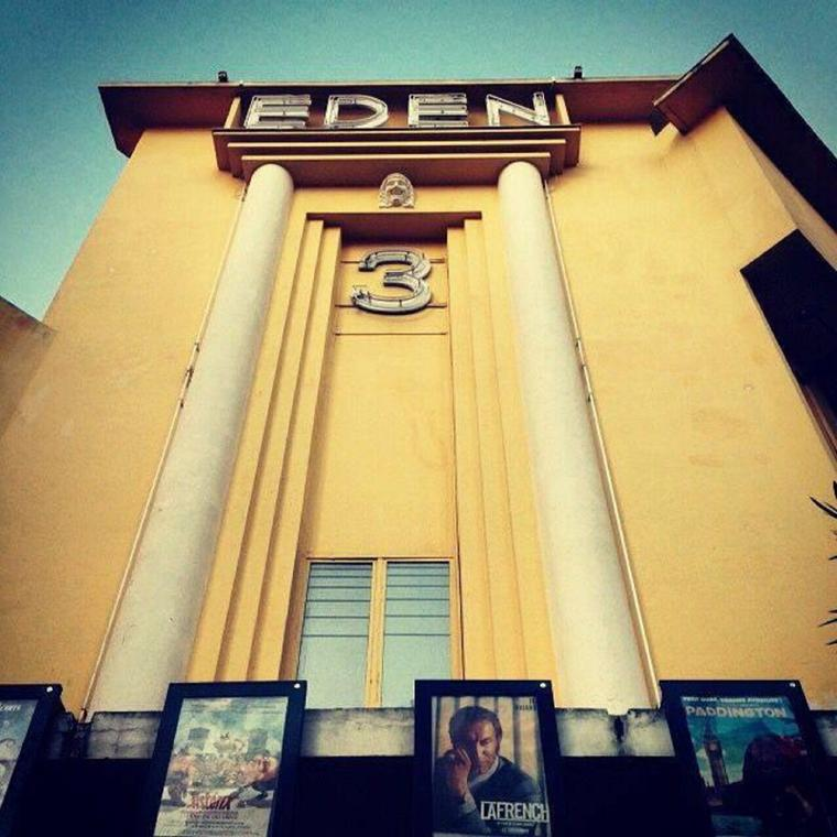 Cinéma Eden