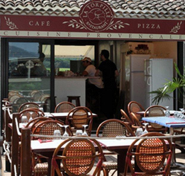 restaurant la Torpille