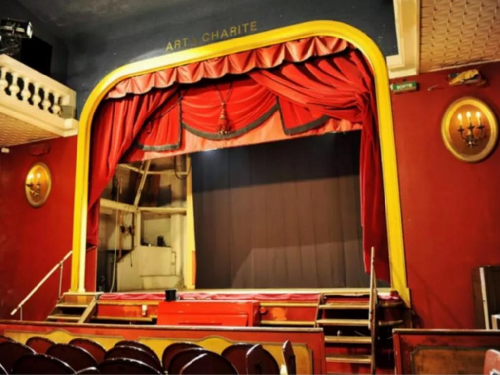 Théâtre de l'Oeuvre
