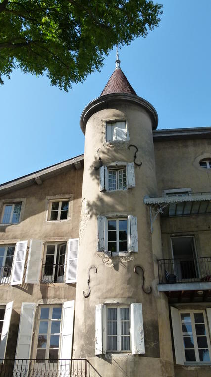 Centre Thérèse Sommier