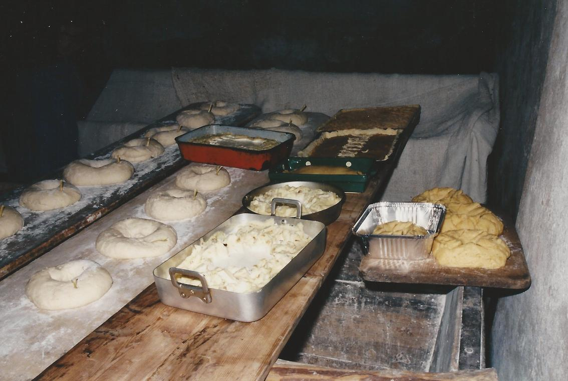 Visite commentée du four à pain de Villar d'Arène