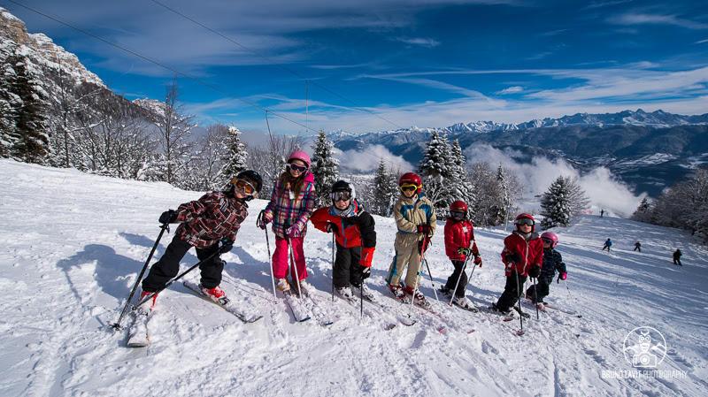 Groupe ski