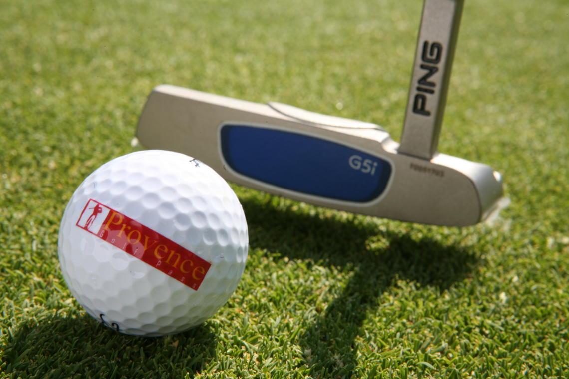 Golf Pass Provence - Carnet de green fees