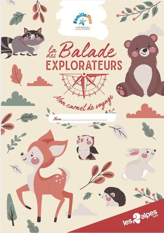 Balade des Explorateurs