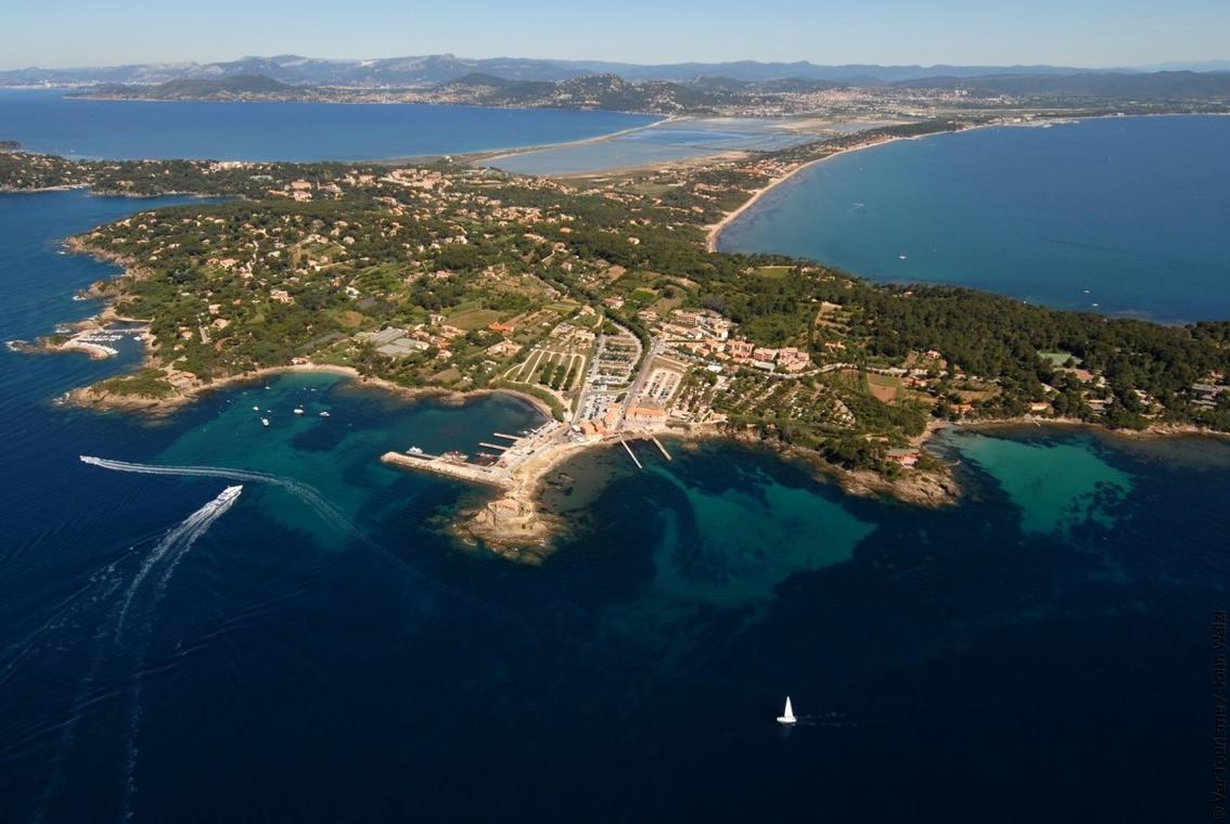 Office intercommunal de tourisme Provence Méditerranée - pôle est