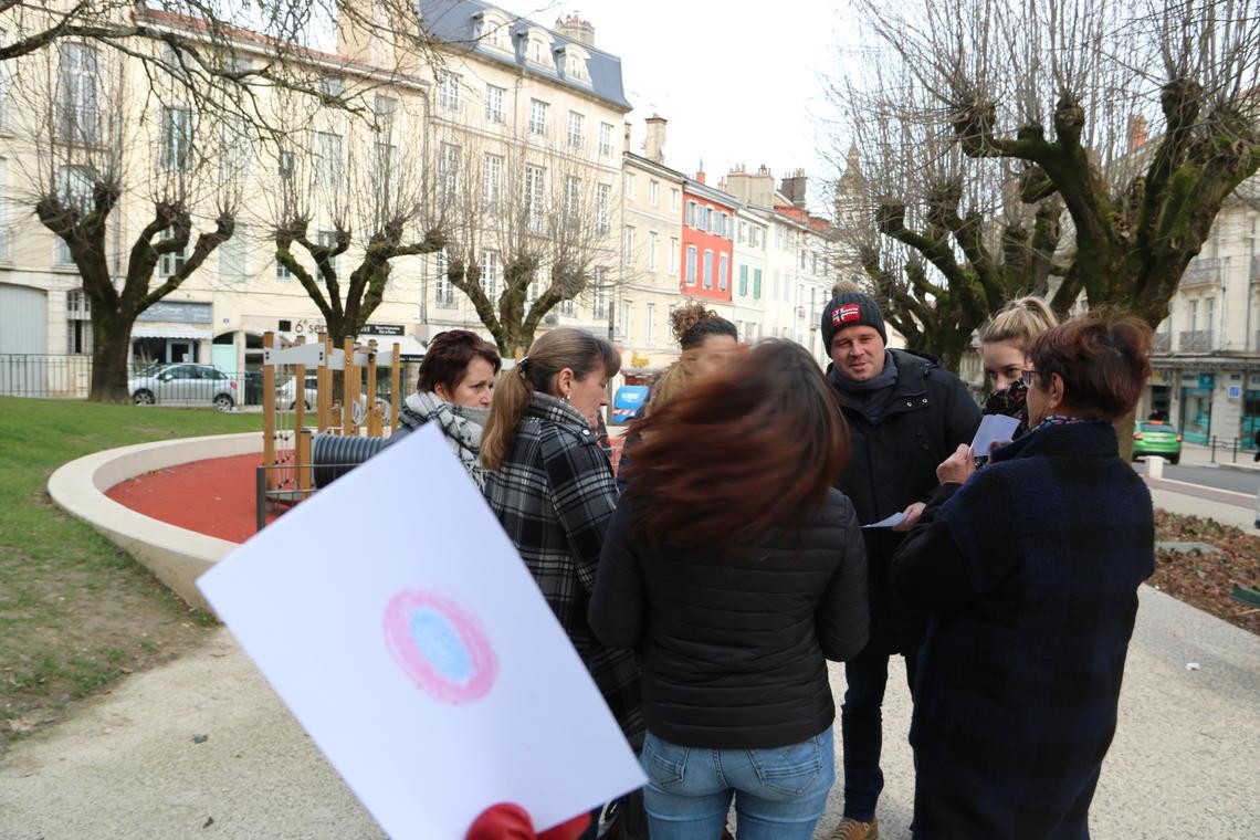 visite sensorielle Bourg en Bresse©Marine Laubriat Office de tourisme 2019 (20)