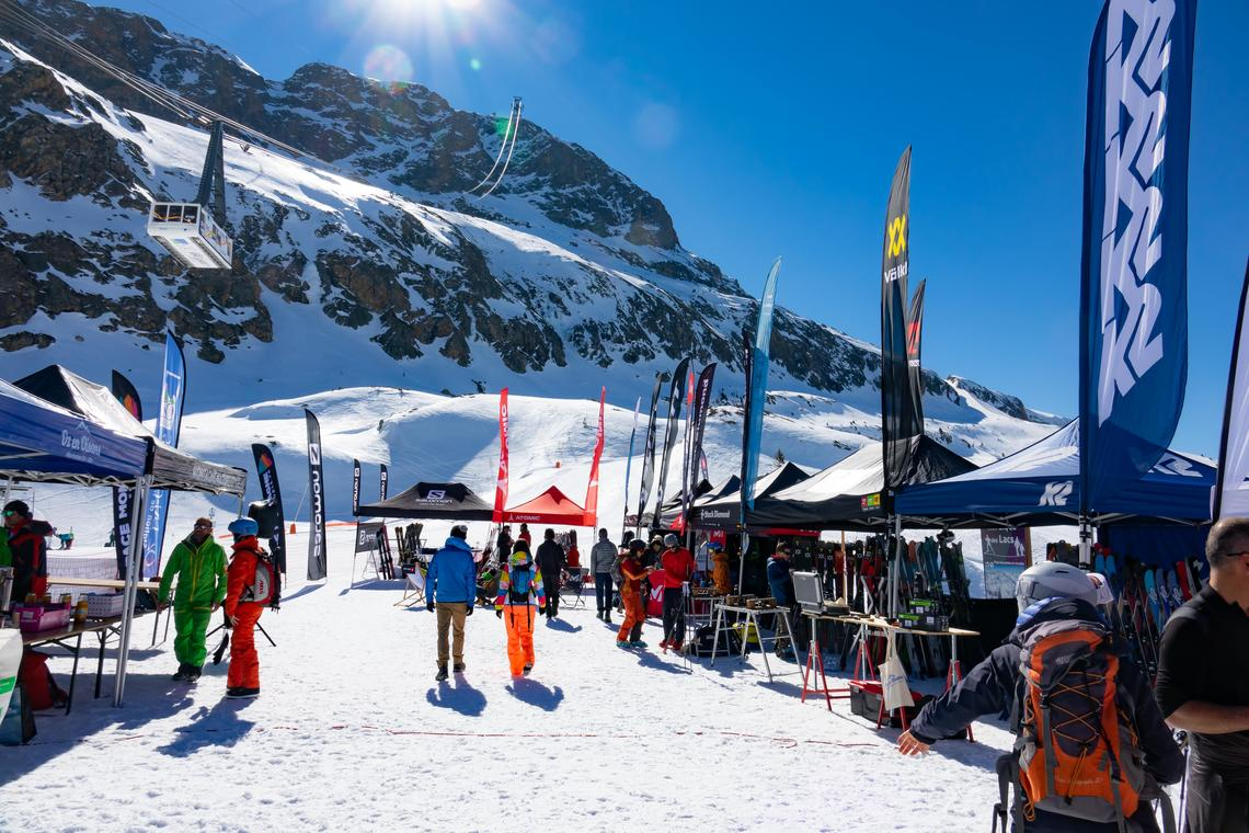 Big Labo Ski 2019