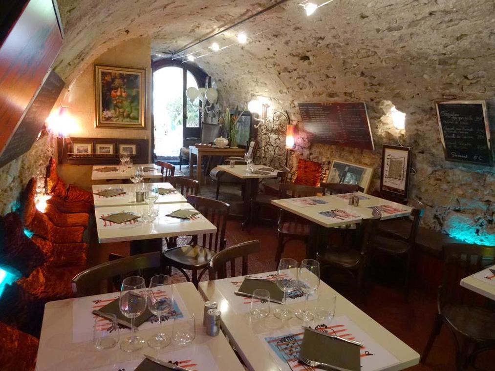 La Taverne D'Antan