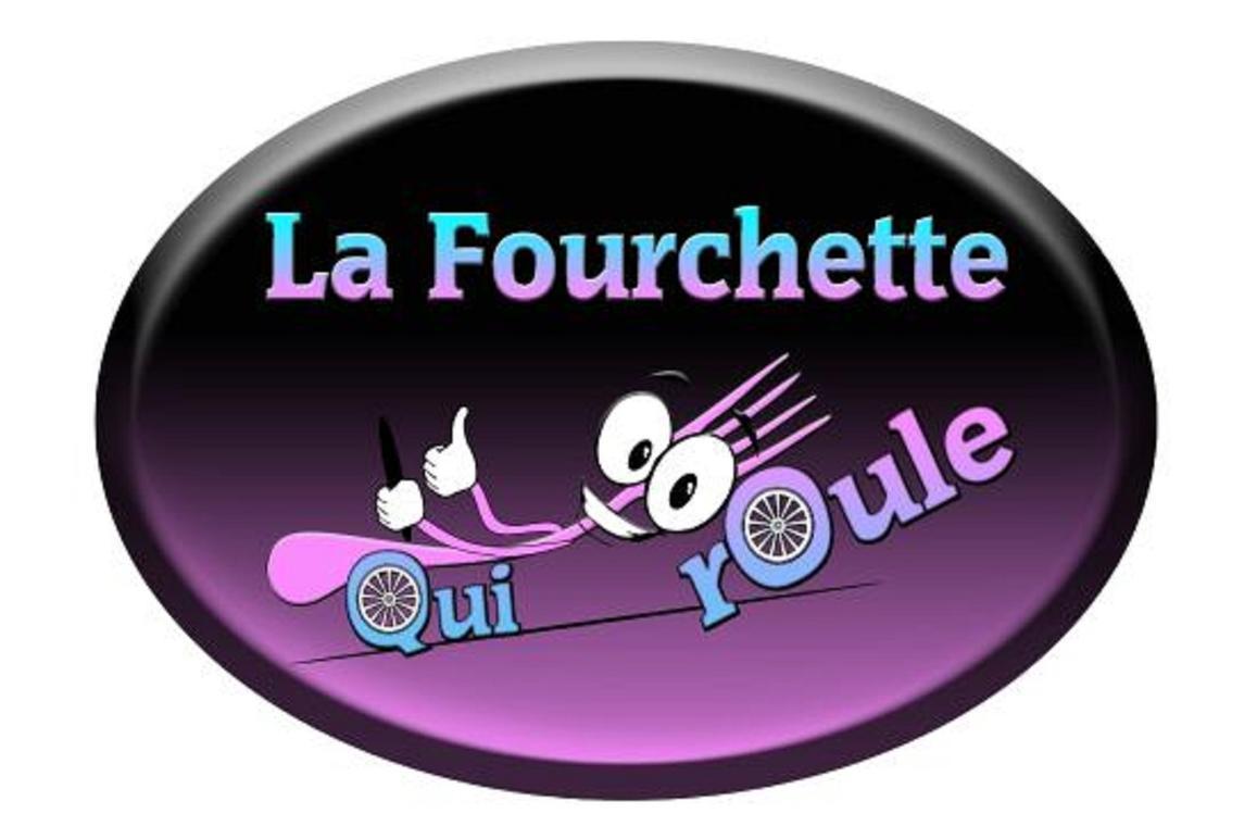 La Fourchette Qui Roule - Toulon