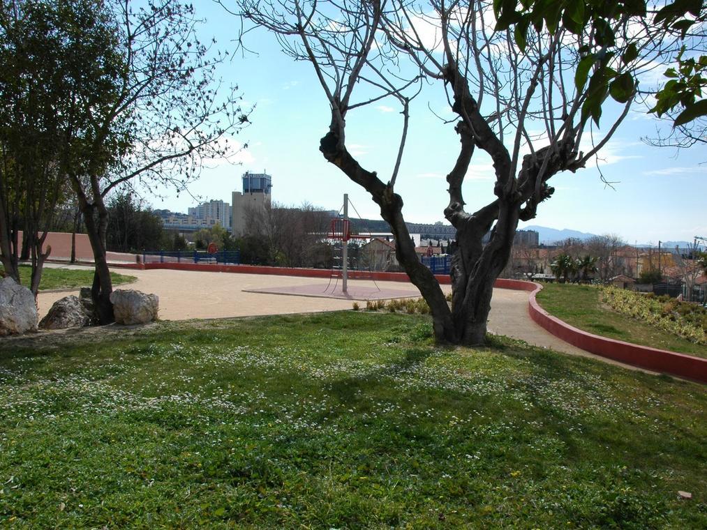 Parc Emmanuel Vitria