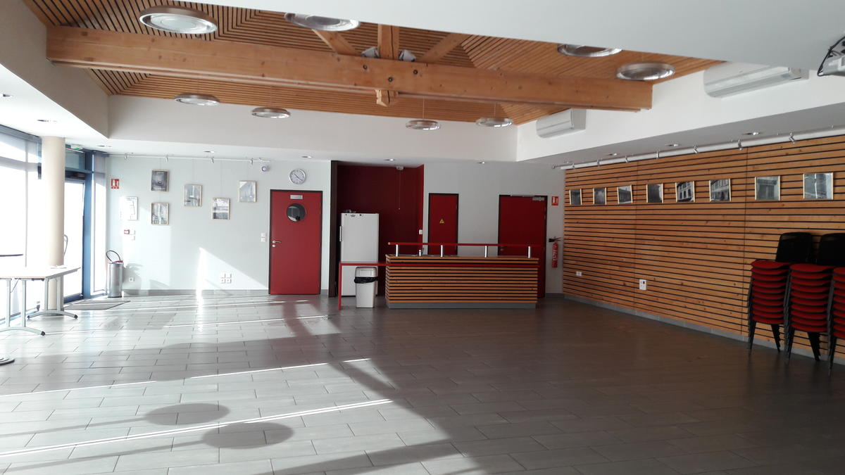 Salle Montpensier